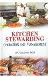 Kitchen Stewarding: Operations and Managment