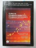 Clinical Pharmacokinetics and Pharmacodynamics Concepts and Applications