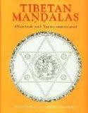 Tibetan Mandalas Vajravali and Tantra-Samuccaya