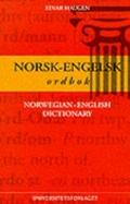 Norsk-Engelsk Ordbok : Norwegian-English Dictionary