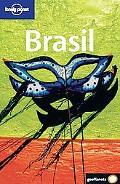 Lonely Planet Brasil