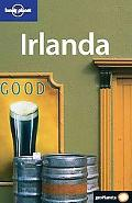 Lonely Planet Irlanda