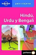 Lonely Planet Hindu, Urdu, Bengali Para Viajeros