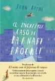 El Increible Caso De Barnaby Brocket (Spanish Edition)
