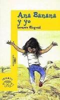 ANA Banana Y Yo - Leonore Blegvad - Paperback