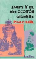 James Y El Melocoton Gigante/James and the Giant Peach