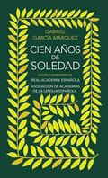 Cien Anos de Soledad/ One Hundred Years of Solitude