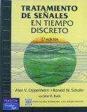 Tratamiento de Seales En Tiempo Discreto 2 Ed (Spanish Edition)