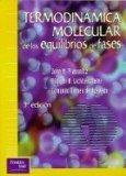 Termodinamica Molecular - 3 Edicion (Spanish Edition)