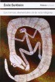 Las formas elementales de la vida religiosa / The Elementary Forms of Religious Life (Spanis...