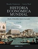 Historia económica mundial / A Concise Economic History of the World: Desde el paleolítico h...