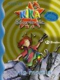 Kika superbruja y la momia/ Kika Super Witch and the Mummy (Spanish Edition)