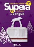 Supera las 25 dificultades de Lengua / Exceeds 25 Language Difficulties: Educacin primaria /...