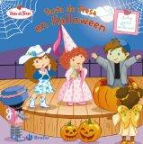 Tarta de Fresa en Halloween / Strawberry Shortcake and the Halloween Play (Tarta De Fresa / ...