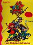 Kika Superbruja y don Quijote de la Mancha (Spanish Edition)