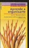 Aprende A Organizarte