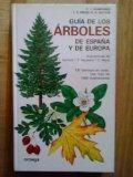 GUIA ARBOLES ESPA'A Y EUROPA (FUERA DE CATALOGO)