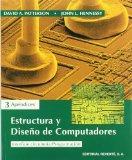 Estructura y diseo de computadores. III