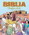 Biblia infantil (Grandes Libros 2) (Spanish Edition)