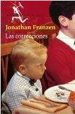 Las Correcciones (Biblioteca Formentor) (Spanish Edition)