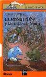 LA Senora Frisby Y Las Ratas De Nimh/Mrs. Frisby and the Rats of Nimh
