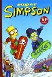 Super Simpson N: 5 (Spanish Edition)