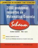 2000 PROBLEMAS RESUELTOS DE MATEMATICA DISCRETA