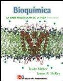 Bioqumica. La base molecular de la vida