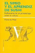 Simio Y El Aprendiz De Sushi
