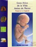 Grand Atlas de la Vida Antes de Nacer (Spanish Edition)