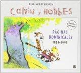 Pginas dominicales 1985-1995: Catlogo de una exposicin de Bill Watterson (nueva edicin)