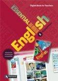 Essential English Level 2 Digital Book: Elementary