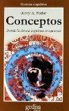 Conceptos - Donde La Ciencia Cognitiva Se Equivoco (Spanish Edition)