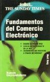 Fundamentos del comercio electronico/ E-business essentials (Nuevos Emprendedores) (Spanish ...