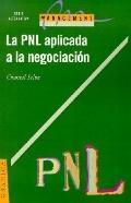 LA Pnl Aplicada a LA Negociacion