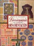 Diccionario de la ornamentación
