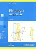 Fisiologia Articular / Joint Physiology: Miembros Inferiores / Lower Extremities (Spanish Ed...