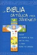 La Biblia Catolica Para Jovenes/the Catholic Bible for Young Adults