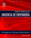 SHEEHY. Manual de Urgencia de Enfermera, 6e (Spanish Edition)