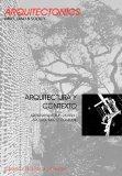 Arquitectura y contexto (Spanish Edition)