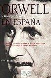 Orwell En Espana / Orwell in Spain (Spanish Edition)