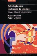 Psicologia Para Profesores De Idiomas Enfoque Del Constructivismo Social