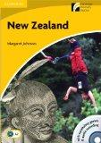 New Zealand Level 2 Elementary/Lower-intermediate American English Book with CD-ROM and Audi...