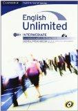 English Unlimited for Spanish Speakers Intermediate Coursebook with e-Portfolio