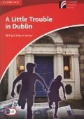 Little Trouble in Dublin Level 1 Beginner/Elementary