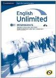 English Unlimited for Spanish Speakers Intermediate Teacher's Pack (Teacher's Book with DVD-...