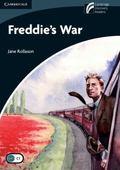Freddie's War Level 6 Advanced