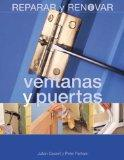 Ventanas Y Puertas :Reparaciones Y Renovaciones / Windows & Doors :Repairs & Renovations Rep...