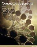 CONCEPTOS DE GENETICA 10ED (LIBRO+MYLAB)