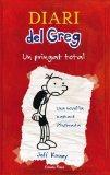 Diari del Greg. Un pringat total